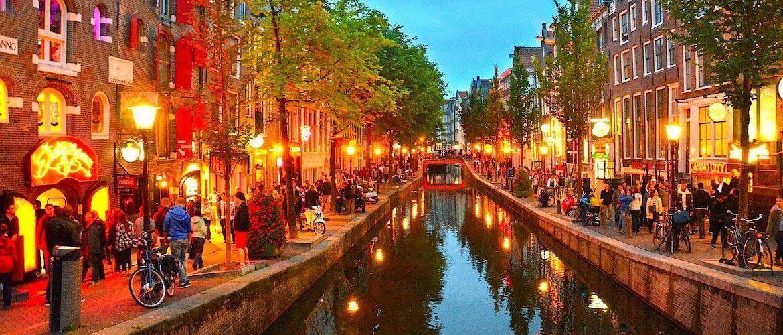 Despedidas de soltero Amsterdam
