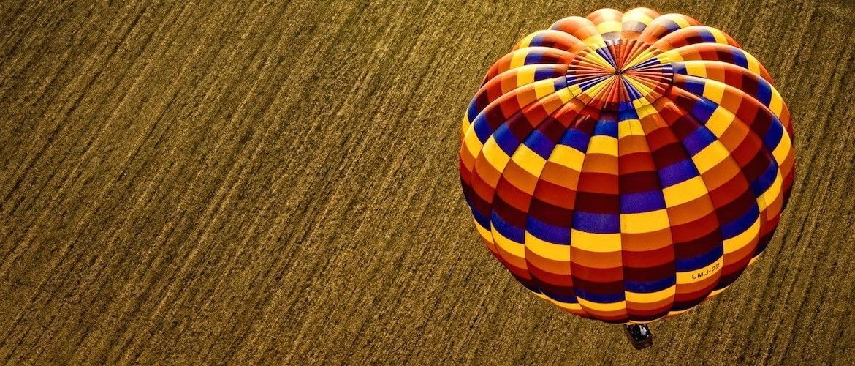 Girona vuelos en globo